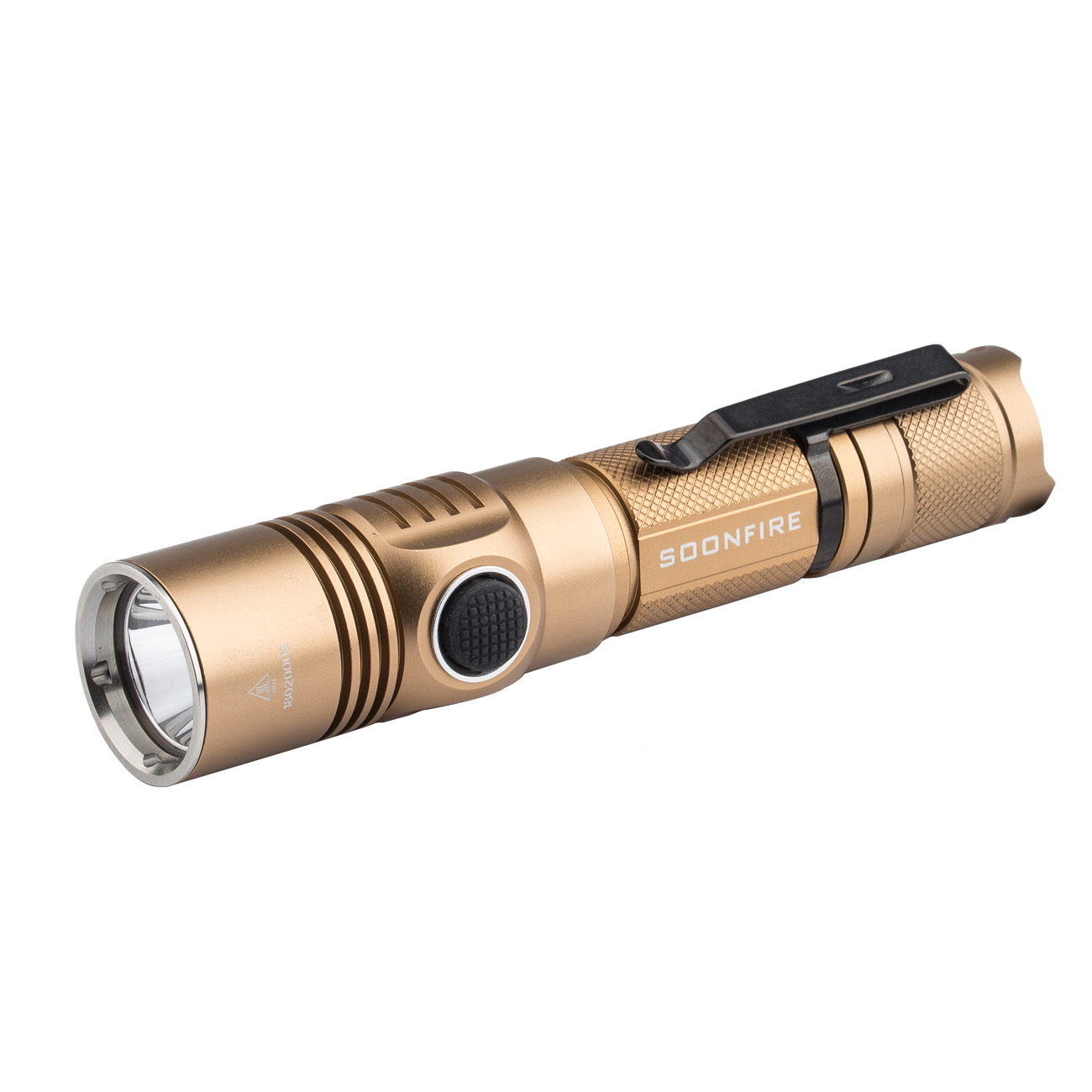 Soonfire DS33 Tactical Flashlight